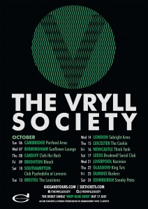 The Vryll Society Oct 2015