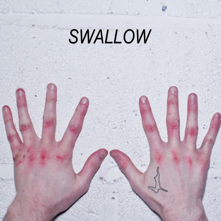 SWALLOW-EP-cover